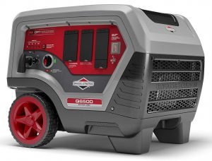 best 4000 watt portable generator