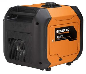 what are the quietest generators